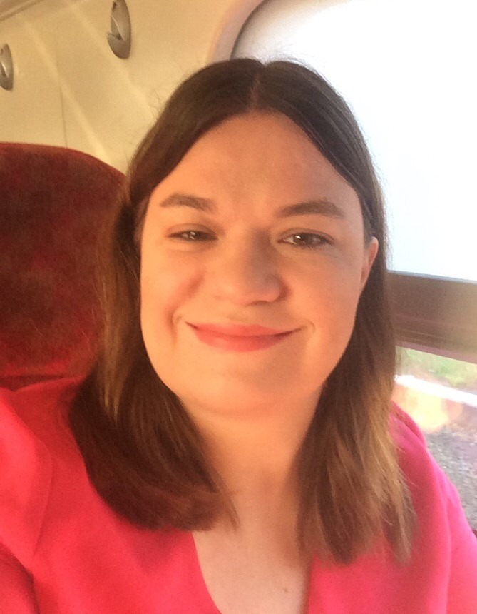 Samantha Halliwell