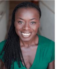 JacQueline Acheampong