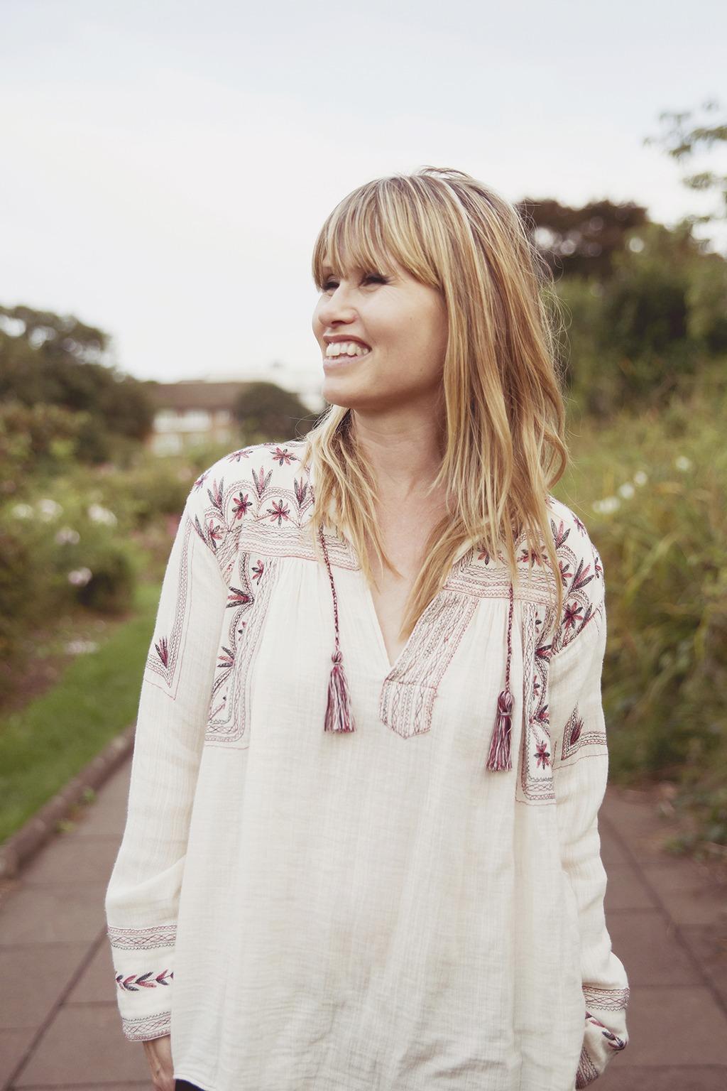 Zoe Edwards