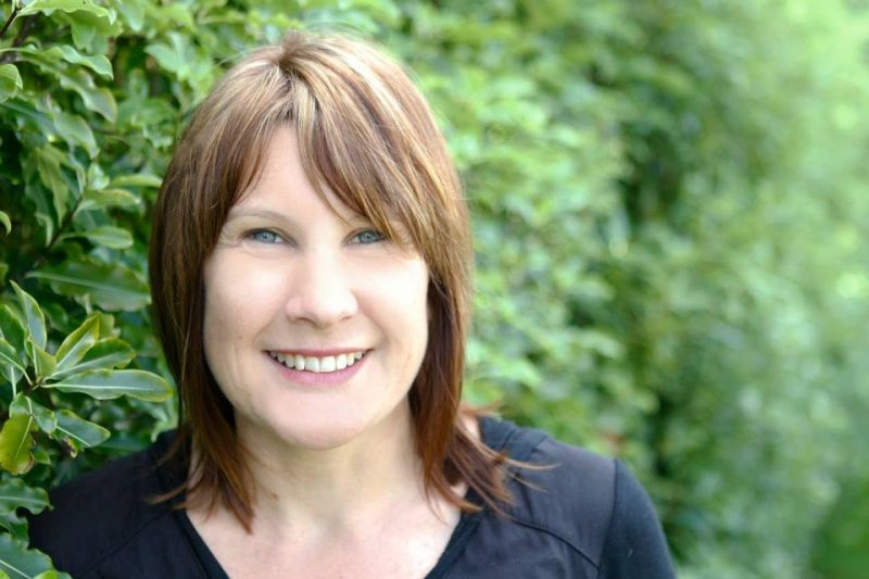 Karen Wolfsbauer
