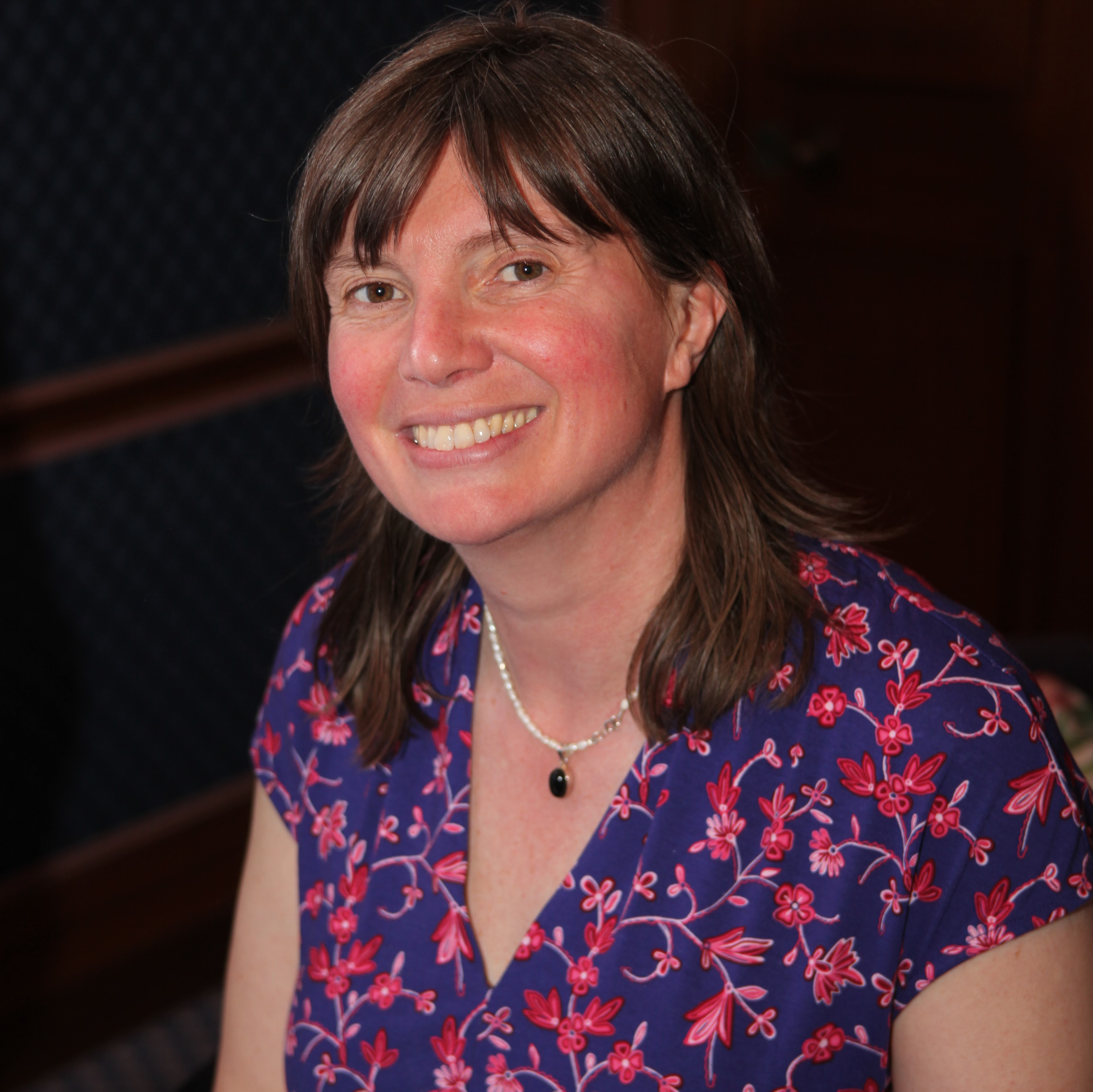 Dr Clare Knottenbelt
