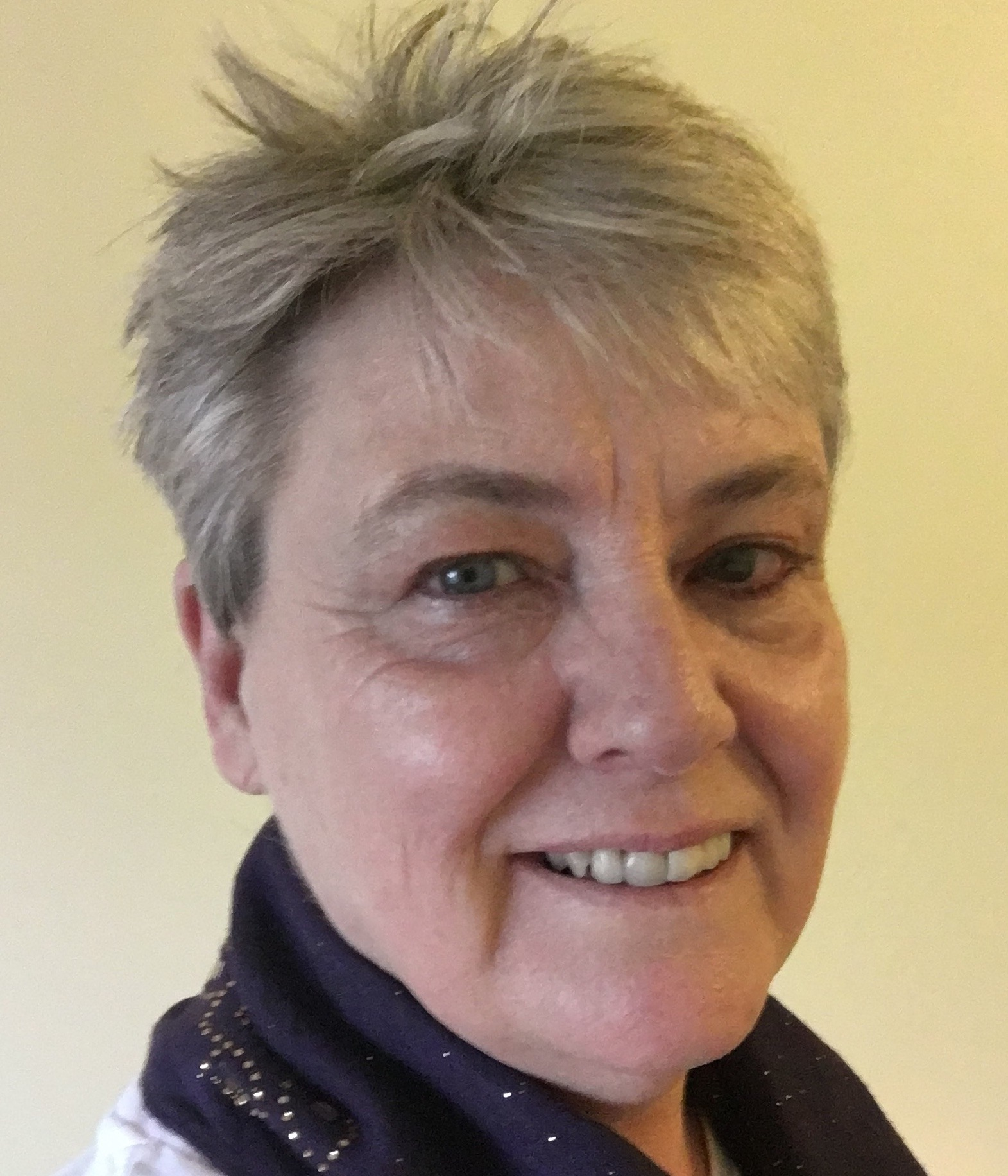 Dr Margaret Collins