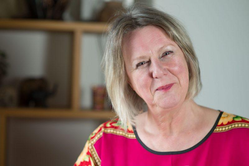 Heather Fitton