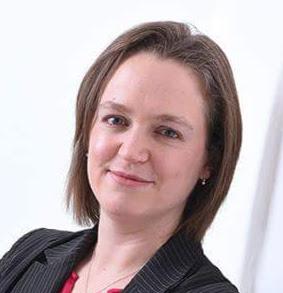 Jen Goddard