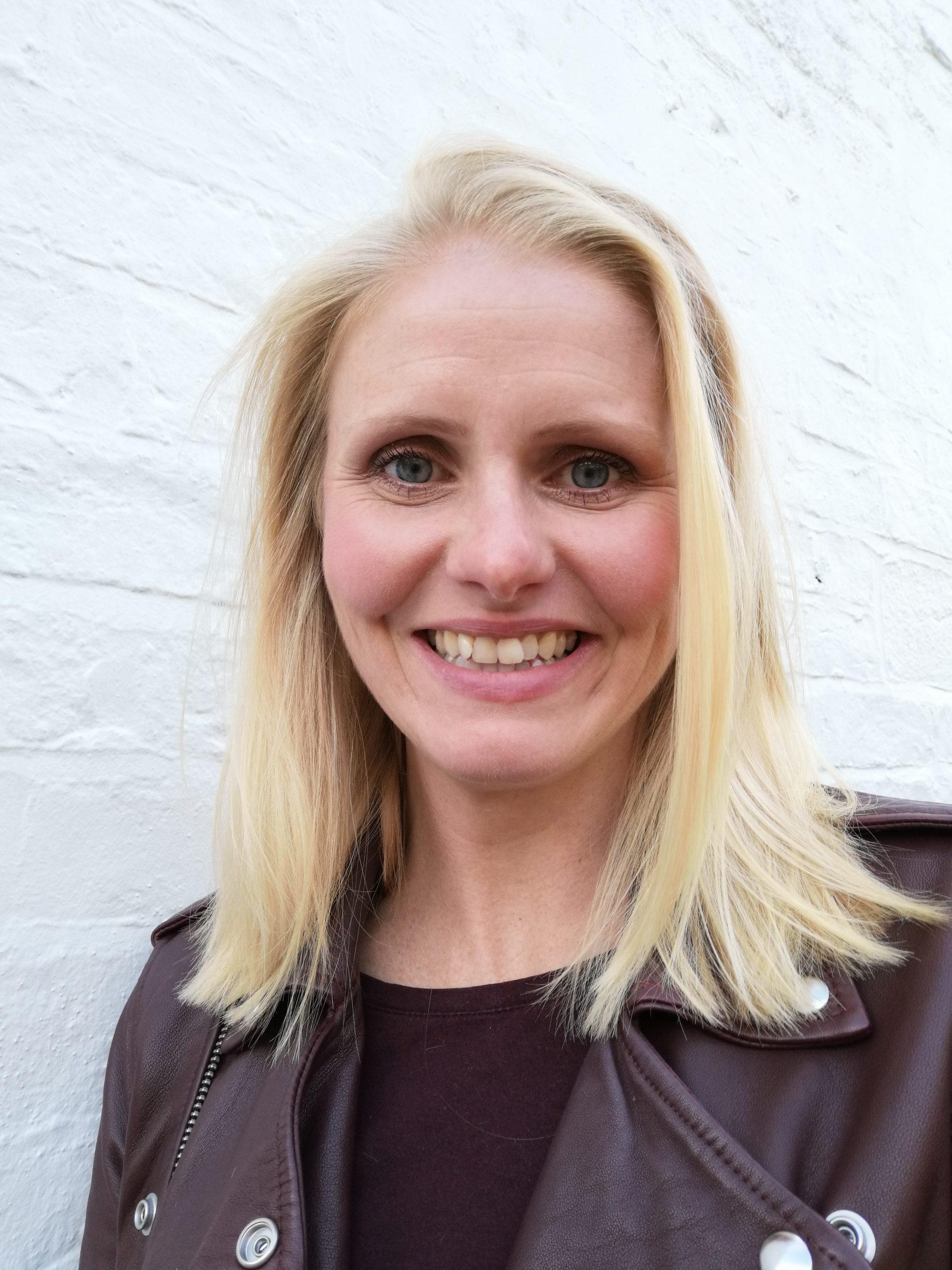 Dr Hannah Roberts