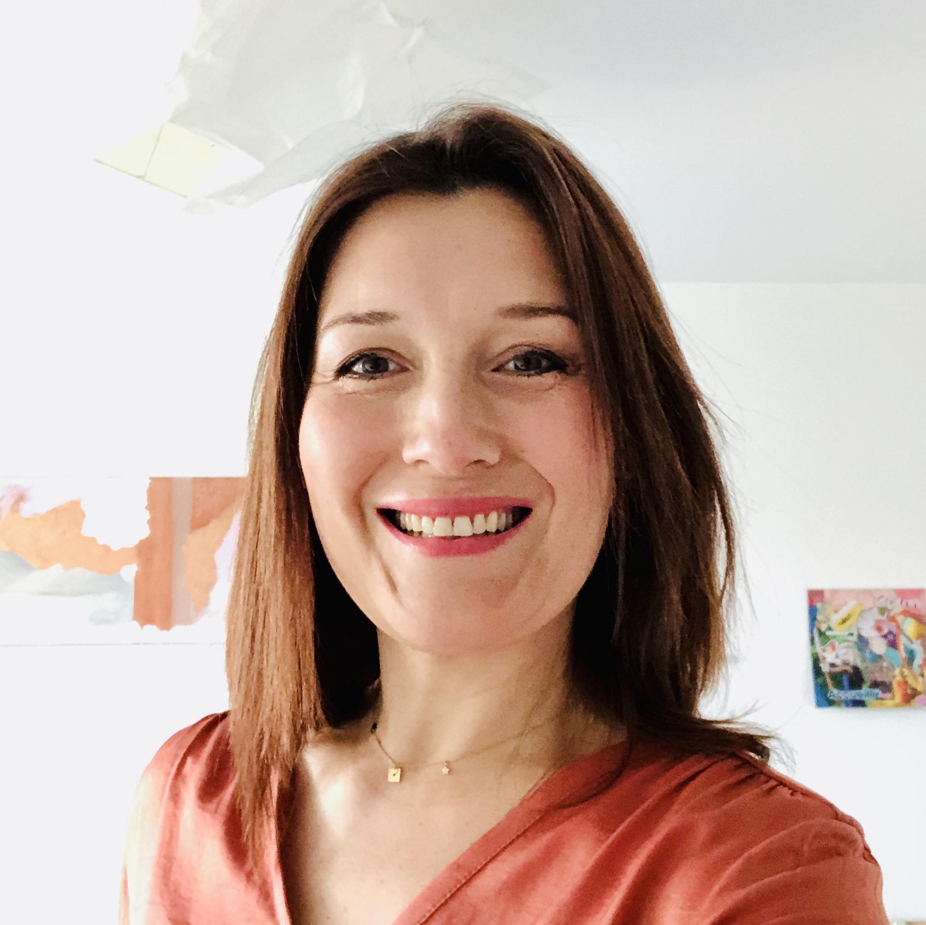 Elodie Gattiker