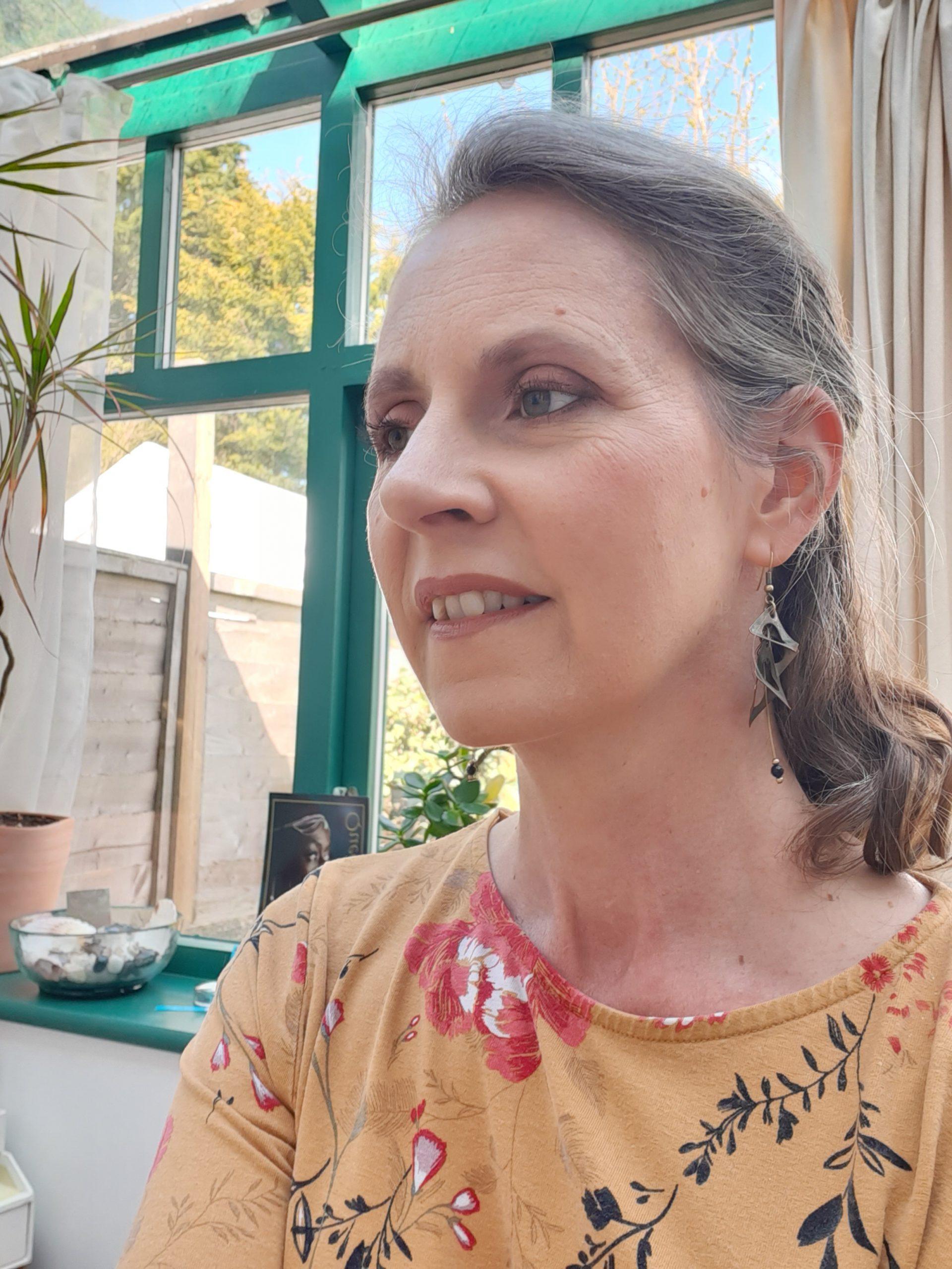 Carol Cooper Chapman